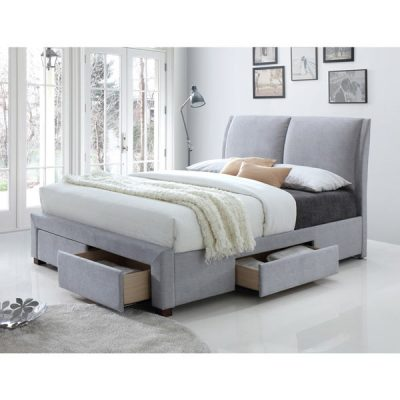 Pandora 4 Drawer Bedframe