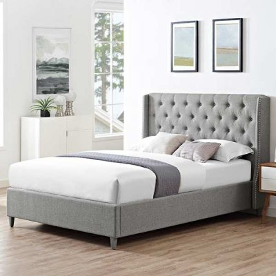 Stanford Gas LIft Bedframe