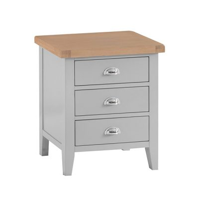 Hampshire Bedside Table