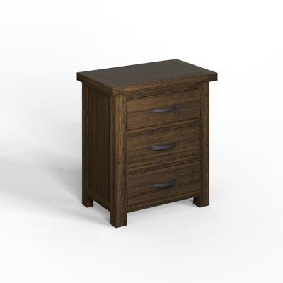 Venetian Bedside Table