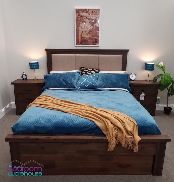 Venetian 3 Piece Bedroom Suite - Bedroom Warehouse ...